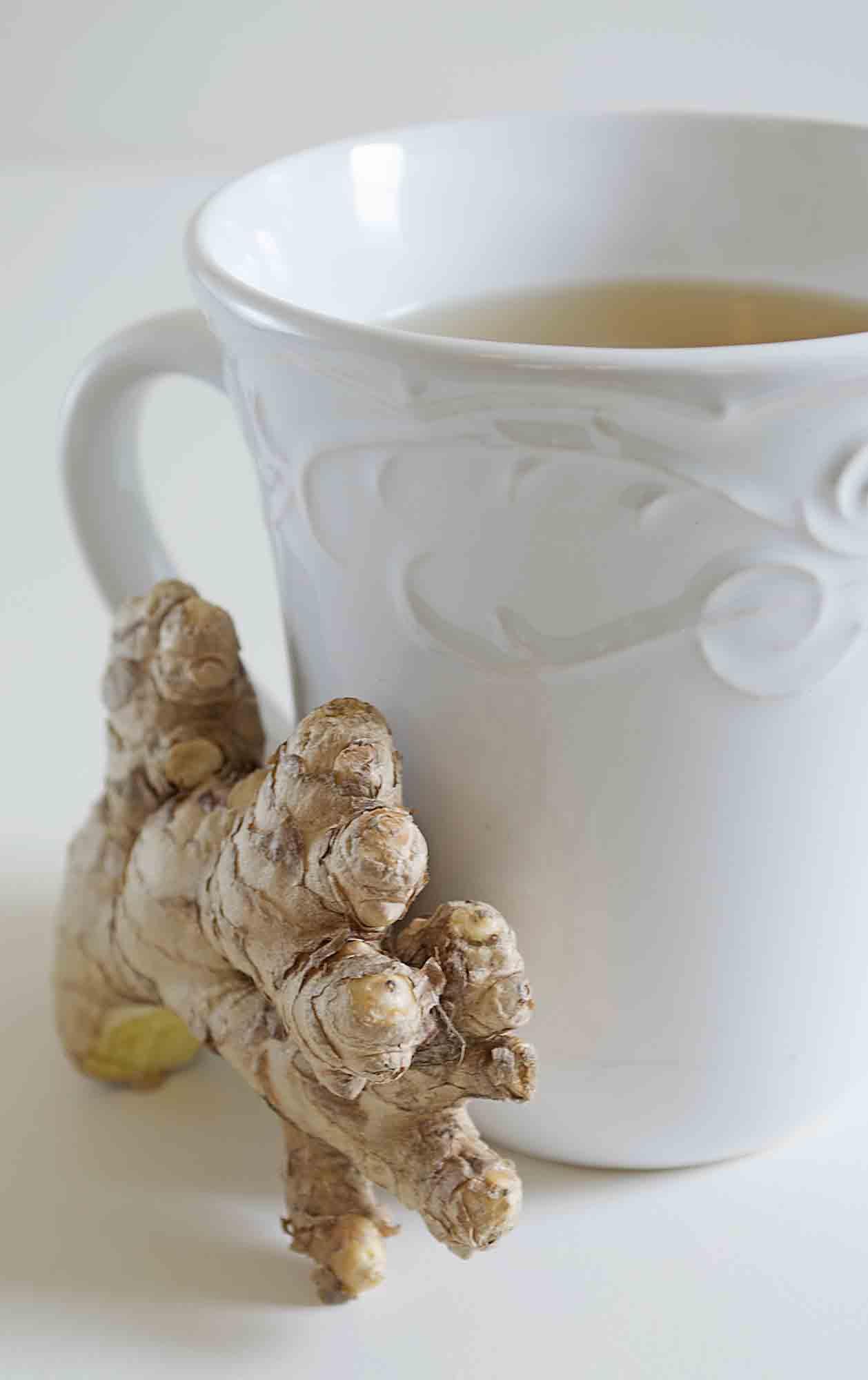 Best ginger tea